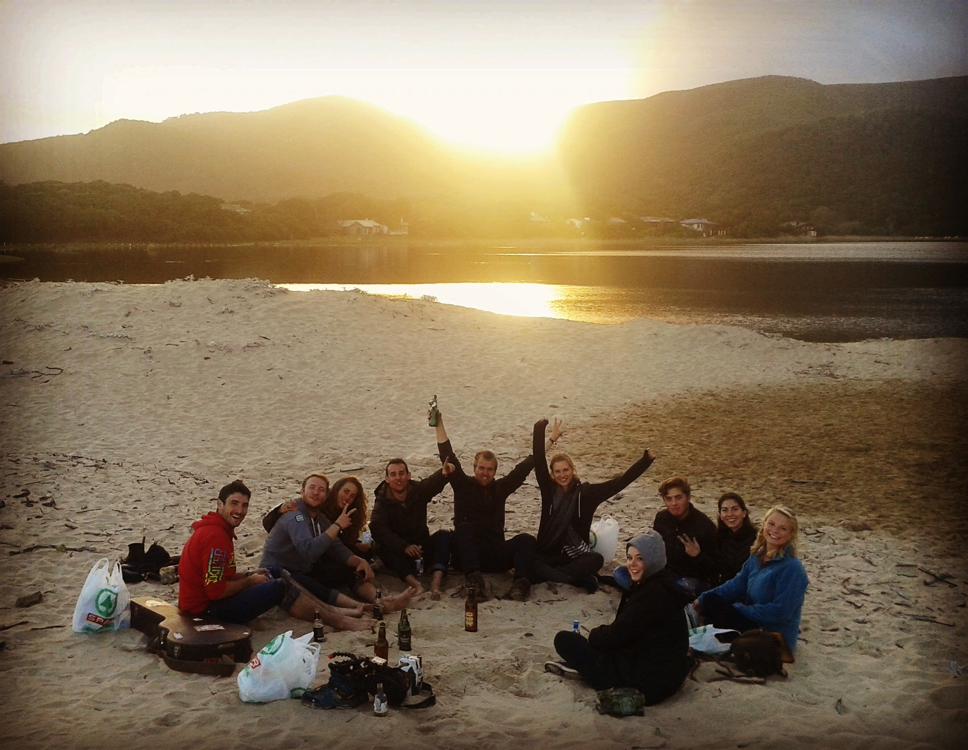 sunset_beach_sherry_sedgewicks_natures_valley_wild_spirit_live_music_students