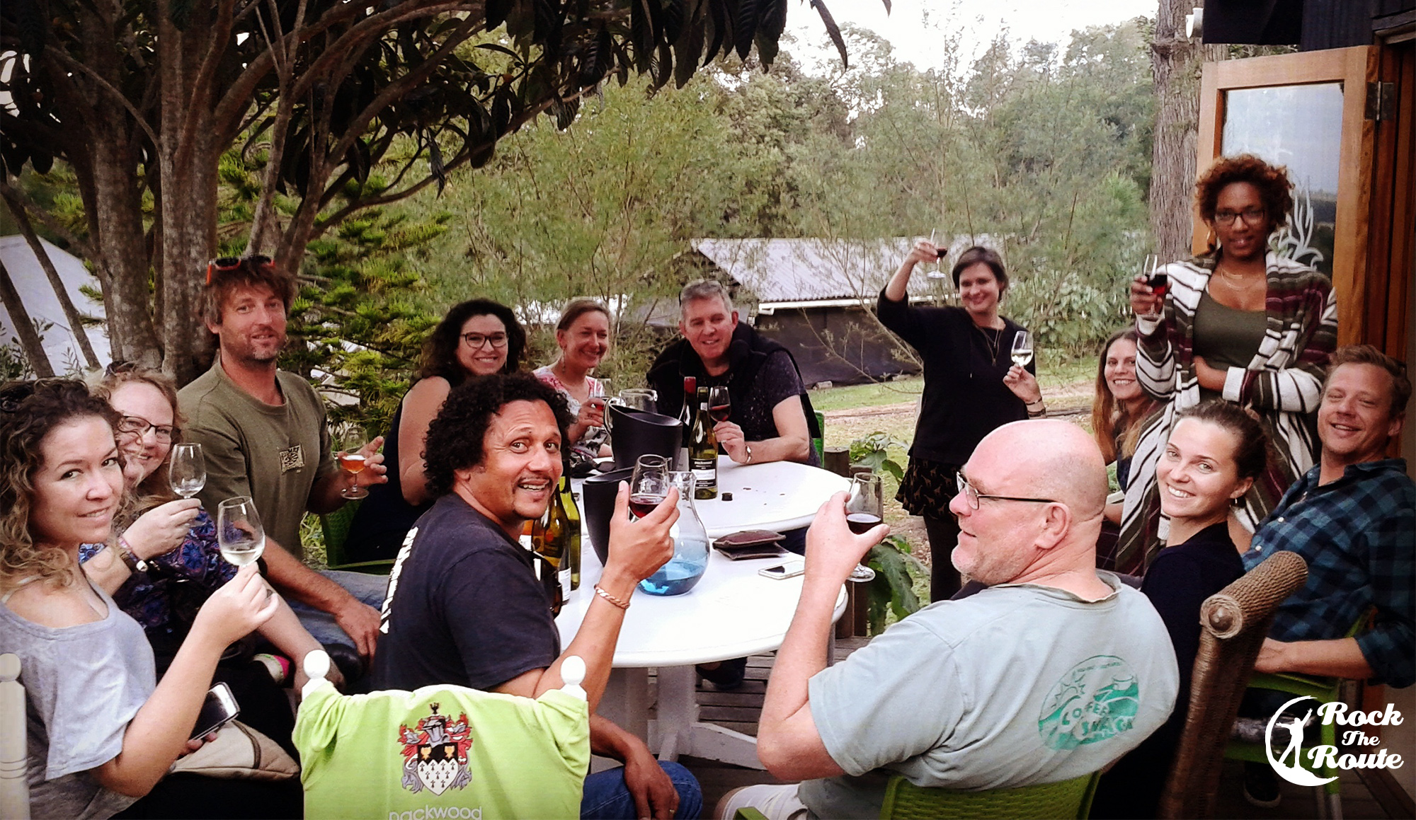 5 Reasons Why You Should Book a Wine Tour with Rock the Route