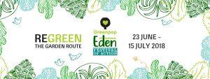 Greenpop Eden Festival of Action 2018